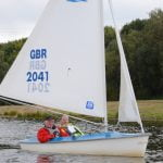 Sailability Receive Prestigious Award