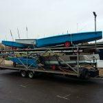 Hartley Boats – Training
